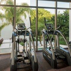 Отель Grand Riviera Princess - Все включено фитнесс-зал фото 3