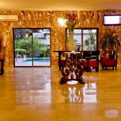 Отель The Guest House интерьер отеля