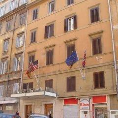 Hotel Verona-Rome фото 11