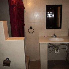 Hotel Real de Chapultepec ванная фото 2