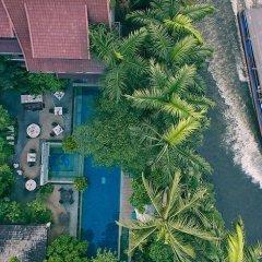 Отель Ariyasom Villa Bangkok Бангкок фото 19