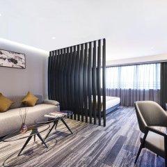 Отель COZi · Oasis Китай, Гонконг - отзывы, цены и фото номеров - забронировать отель COZi · Oasis онлайн комната для гостей фото 4