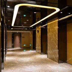 Hotel Equatorial Shanghai сауна