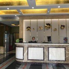 Отель Nanguo Chain Hotel Shenzhen Express Hotel Китай, Шэньчжэнь - отзывы, цены и фото номеров - забронировать отель Nanguo Chain Hotel Shenzhen Express Hotel онлайн спа
