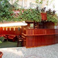 Classic Hotel интерьер отеля