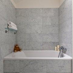 Апартаменты Royal Prague City Apartments Прага ванная фото 2