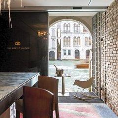 Отель Palazzina Grassi Венеция в номере фото 2