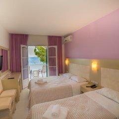 Porto Koukla Beach Hotel комната для гостей фото 3