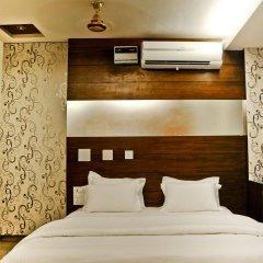 Отель Vanson Villa Индия, Нью-Дели - отзывы, цены и фото номеров - забронировать отель Vanson Villa онлайн комната для гостей фото 4