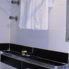 Cadde Park Hotel Турция, Мерсин - отзывы, цены и фото номеров - забронировать отель Cadde Park Hotel онлайн ванная