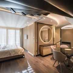 Апартаменты Castle Apartments Budapest комната для гостей фото 4
