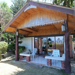 Отель Blue Andaman Lanta Resort Ланта фото 7