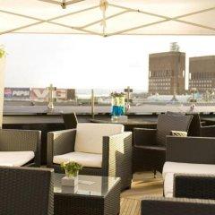 Отель Grand Hotel Норвегия, Осло - отзывы, цены и фото номеров - забронировать отель Grand Hotel онлайн бассейн фото 2