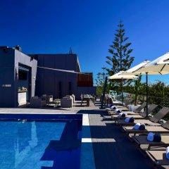 Отель The Prime Energize бассейн фото 3