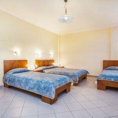 Отель Atrium Hotel Греция, Пефкохори - отзывы, цены и фото номеров - забронировать отель Atrium Hotel онлайн комната для гостей фото 2