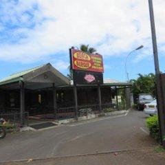 Отель Taharuu Surf Lodge Французская Полинезия, Папеэте - отзывы, цены и фото номеров - забронировать отель Taharuu Surf Lodge онлайн фото 18