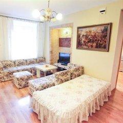 Отель Skapo Apartments Литва, Вильнюс - отзывы, цены и фото номеров - забронировать отель Skapo Apartments онлайн комната для гостей фото 5