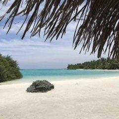 Отель Dream Voyager Мале пляж