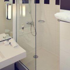 Отель Mercure Lyon Est Chaponnay ванная