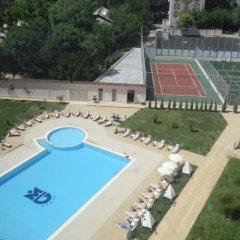 Отель Grand Mir Узбекистан, Ташкент - отзывы, цены и фото номеров - забронировать отель Grand Mir онлайн балкон