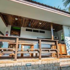 Отель Kata Tranquil Villa гостиничный бар