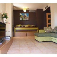 Отель Ficus 4 Испания, Льорет-де-Мар - отзывы, цены и фото номеров - забронировать отель Ficus 4 онлайн интерьер отеля