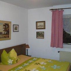 Hotel Landhaus Sechting комната для гостей фото 4