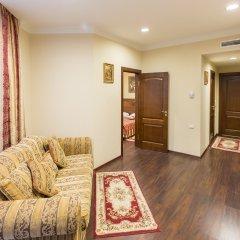 Гостиница Валенсия комната для гостей фото 2