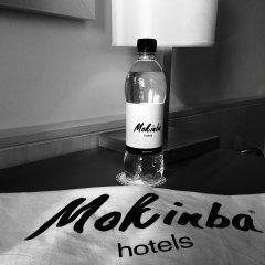 Cristallo Hotel Mokinba ванная