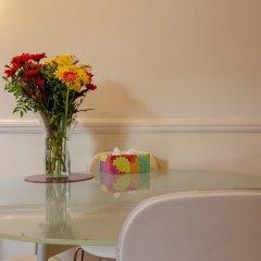 Апартаменты 2 Bedroom Apartment Near Finsbury Park удобства в номере