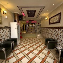 Sutchi Hotel интерьер отеля фото 2