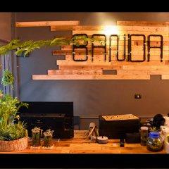 Отель Bandai Poshtel Таиланд, Пхукет - отзывы, цены и фото номеров - забронировать отель Bandai Poshtel онлайн гостиничный бар