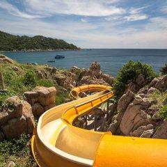 Отель Sai Daeng Resort Таиланд, Шарк-Бей - отзывы, цены и фото номеров - забронировать отель Sai Daeng Resort онлайн бассейн фото 2