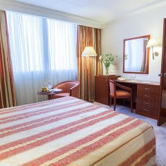 Hotel Africa in Tunis, Tunisia from 64$, photos, reviews - zenhotels.com in-room amenity