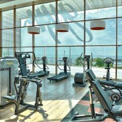 Hotel White Lagoon - All Inclusive фитнесс-зал