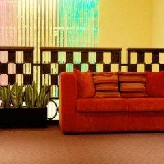 Гостиница Park Inn by Radisson Ижевск сауна