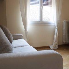 Отель San Domenico Apartment Италия, Болонья - отзывы, цены и фото номеров - забронировать отель San Domenico Apartment онлайн комната для гостей фото 2