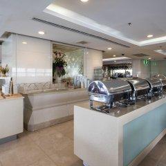 Отель Centre Point Silom Бангкок питание