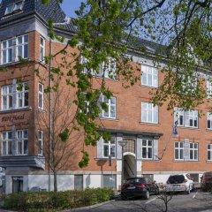 BB-Hotel Vejle Park парковка