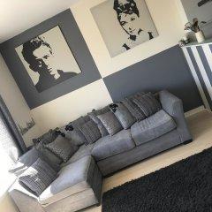 Отель Finlay Drive City View Apartment Великобритания, Глазго - отзывы, цены и фото номеров - забронировать отель Finlay Drive City View Apartment онлайн фото 4