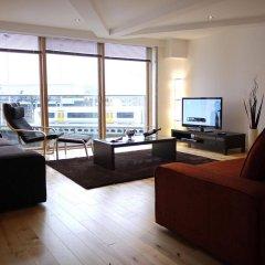 Отель River Side Apartments Великобритания, Лондон - отзывы, цены и фото номеров - забронировать отель River Side Apartments онлайн комната для гостей фото 2