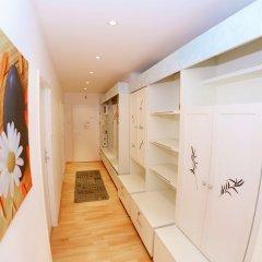 Отель Joe's Apartments - Walfischgasse 9 Австрия, Вена - отзывы, цены и фото номеров - забронировать отель Joe's Apartments - Walfischgasse 9 онлайн сауна