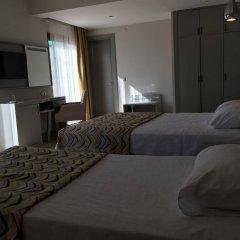 Paşa Garden Beach Hotel Турция, Мармарис - отзывы, цены и фото номеров - забронировать отель Paşa Garden Beach Hotel онлайн удобства в номере