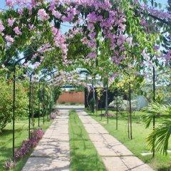 Отель Relais Villa Margarita фото 16