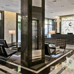 Отель Congress Avenue Литва, Вильнюс - 11 отзывов об отеле, цены и фото номеров - забронировать отель Congress Avenue онлайн интерьер отеля фото 3