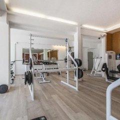Hotel Amic Horizonte фитнесс-зал фото 3