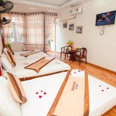 Отель Halong Party Hostel Вьетнам, Халонг - отзывы, цены и фото номеров - забронировать отель Halong Party Hostel онлайн детские мероприятия фото 2