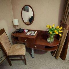 Гостиница Прага удобства в номере