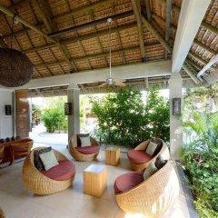 Отель Emeraude Beach Attitude фото 8