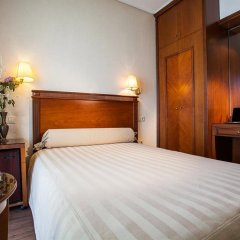 Hotel El Greco Салоники комната для гостей